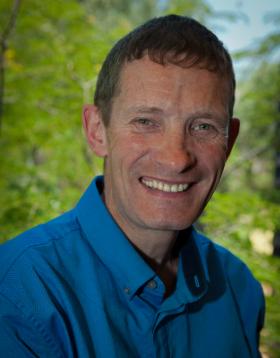 Ronnie Mckenzie