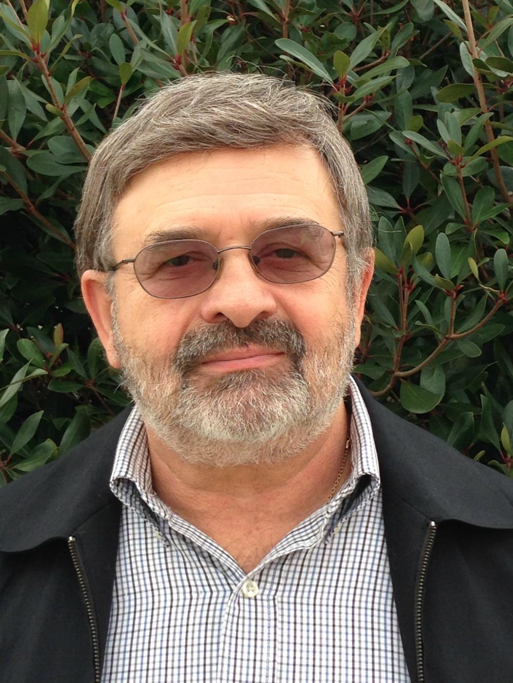 Dr. Ted Kornecki