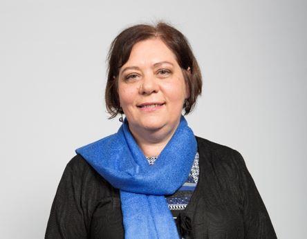 Ms. Amanda Kotze-Nhlapo