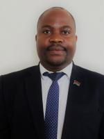 Dr. Maxwell Wengawenga