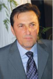 Mr. Yaron Ben Ari
