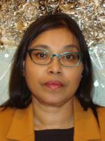 Dr. Laila Yesmin