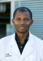 Dr. Apeh Omede