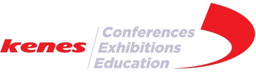 Kenes EXHIBITIONS logo