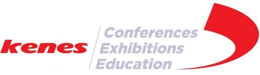 Kenes EXHIBITIONS logo